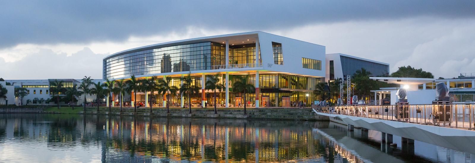 Graduate School   University of Miami